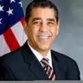 NYS Senator Adriano Espaillat, 31 SD.