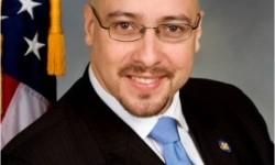 NYS Senator Gustavo Rivera, SD 33