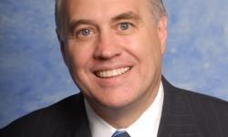 New York State Comptroller Tom DiNapoli