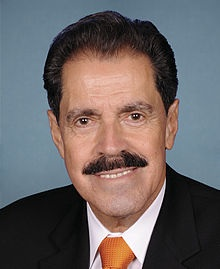 Congressman Jose Serrano, 15th Congressional District