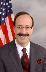 Congressman Eliot Engel opposes JCPOA