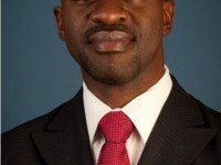 Michael Blake, candidate for NYS Assembly, 79th Assembly District