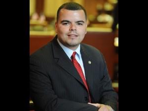 NYS Assemblyman Marcos Crespo, 85th AD.