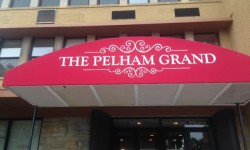 The Pelham Grand