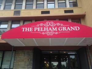 The Pelham Grand