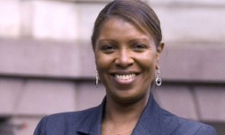 "Our Public Advocate Leticia ""Tish"" James"