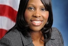 Councilwoman Vanessa Gibson, 16 CD, Chair, NYC Council Committee on Public Safety