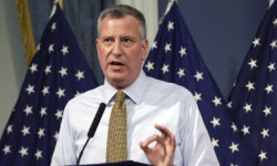 Bill de Blasio, Adam Smith and the Living Wage Movement