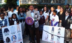 COUNCIL MEMBER ANDY KING CALLS FOR MANDATORY SCHOOL UNIFORMS IN ALL NEW YORK CITY PUBLIC SCHOOLS
