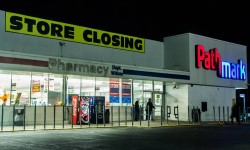 Store Closing…