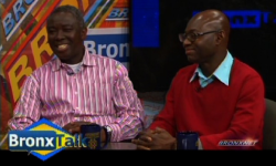 This Week's BronxTalk – Right to be Free and West Africa