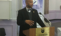 REMARKS OF BRONX BOROUGH PRESIDENT RUBEN DIAZ JR.  At the New York Hispanic Cosmetology & Beauty Chamber of Commerce's  4th Annual 'Business, Cosmetology Licensing & Regulations Symposium'