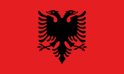 Albanian Independence Day Celebration – November 30