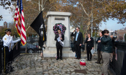 Nov 11: A Day to Pay Tribute to Our Veterans (GALLERY)