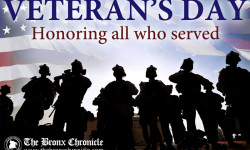 Veterans Day 2014 – Honoring Our Veterans