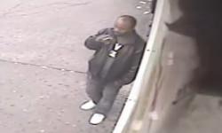 Manhunt Underway for Fatal Subway Push Suspect
