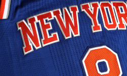 Don't buy the NY Knicks or Rangers Gear, Buy The Stock