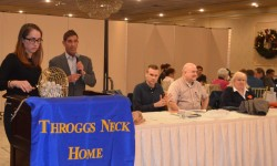 State Senator Jeff Klein and Throggs Neck Homeowners Association Host Community Bingo Night