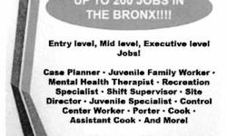 Job Fair – November 19th