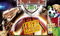 All-Star Basketball Charity and Awareness Event