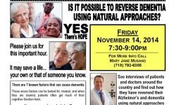Waterbury LaSalle Community Association November 2014 Meeting