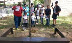 Bronx Park East Community Association News for 11/27-12/3