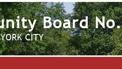 NEWS FROM BRONX COMMUNITY BOARD #10