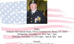 In Loving Memory of Bill Heaney