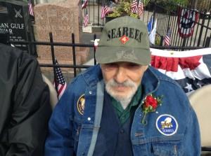 Joseph Garofalo, Veteran WW 11