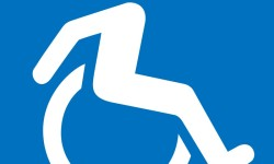 The Disabled: Too Often Ignored