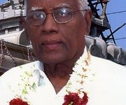 Dr Alagappa Alagappan The founder of Hindu temples in the United States and India. A man of inspiration.