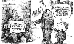 Homelessness: The Bane of Our Society