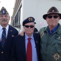 Patrick Devine, co-founder Throggs Neck Veterans Parade