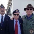 Patrick Devine, co-founder Throggs Neck Veterans Parade