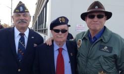 Bronx Veterans Day, November 13th