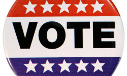 Today is Election Day:  Go Vote!