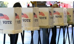 Today is Election Day: Multiple Parties; Confused, Bothered and Bewildered?