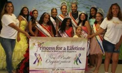 Princess for a Lifetime Hosts 1st Annual Ball for Children with Illnesses this Saturday