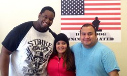 Bronx Veterans' Nonprofit Devil Dogs USA In Fight To Keep Doors Open