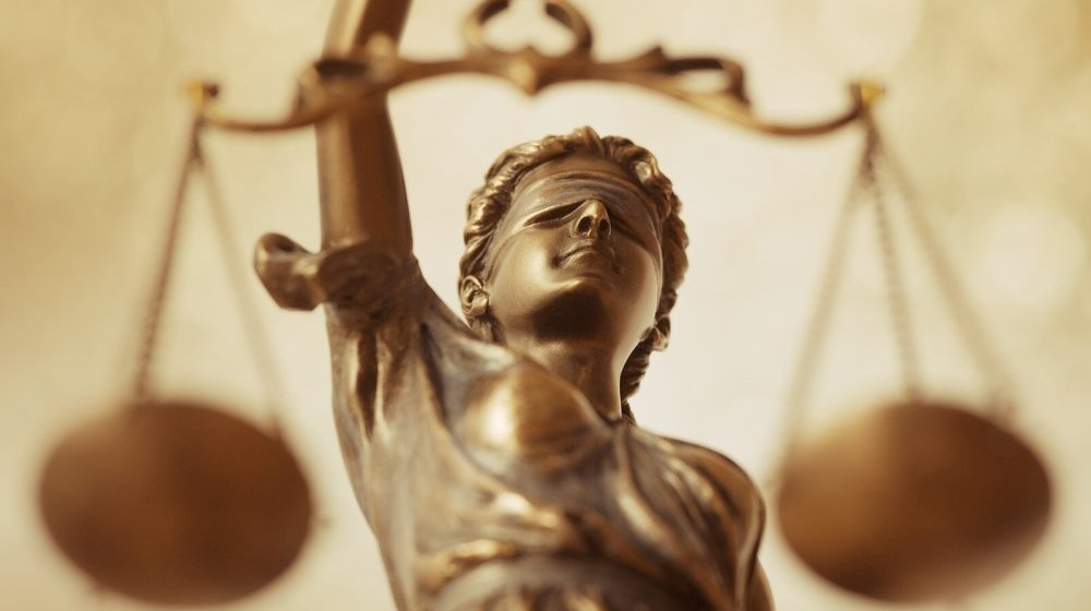 Justice: Be Kind to Lawyers Day