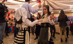 Bronx Albanians & Friends Celebrate 102 Years of Albanian Independence