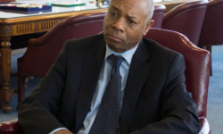 District Attorney Rob Johnson: Justice and the Bronx