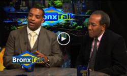 This Week's BronxTalk – Ferguson Verdict