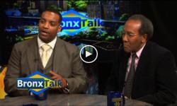 This Week's BronxTalk – Ferguson Verdict