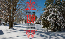 Woodlawn Conservancy – Bringing the 150th Anniversary to a Close