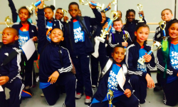 Students at Success Academy Win Dance Competition, Will Perform on TV