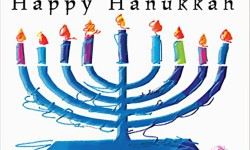 Hanukkah — The Festival of Lights Begins