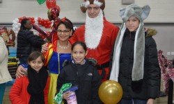 Monroe College to Host 26th Annual Holiday Celebration for Students and Families on December 7