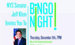 BINGO! 12/11/14