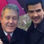 Councilmembers Danny Dromm and Ydanis Rodriguez